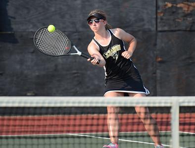 Tennis - LHS Girls 2015 - West Plains