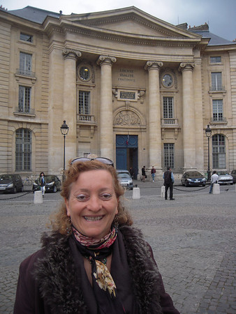 8 CAROLINE'S 2012 TRIP TO FRANCE & ITALY