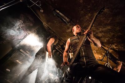 Sterbhaus, Blastfest 2014
