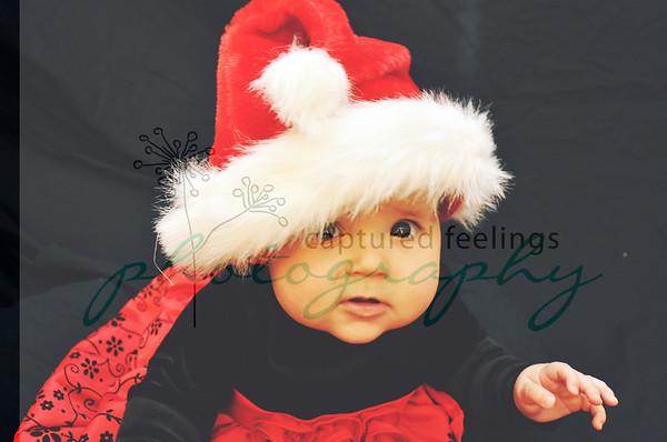 Lila Christmas