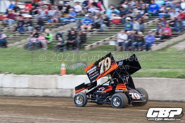 6/11/21 Penn Can Speedway PST