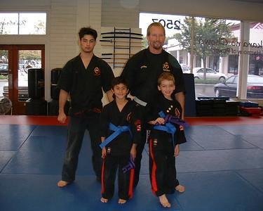 Karate 2004