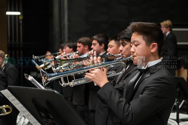 Thousand Oaks High School Jazz Band