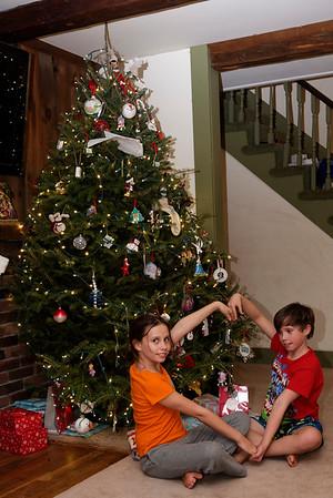 2015-12-24 - Christmas Eve