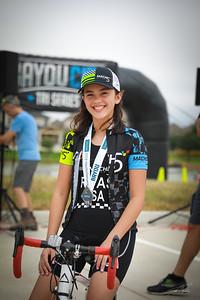 2018 Towne Lake Youth Triathlon