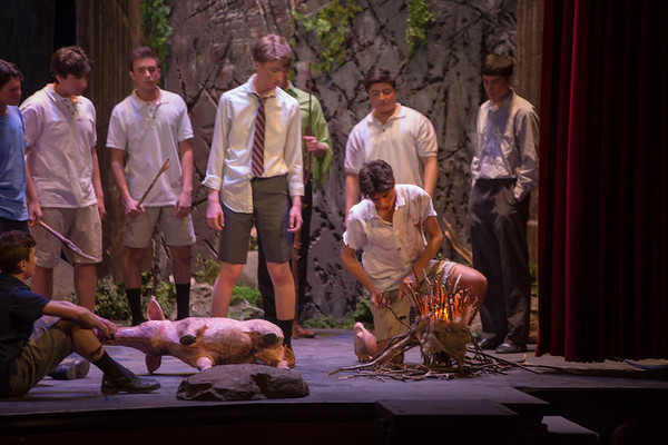 2018-04-13 Lord Of the Flies