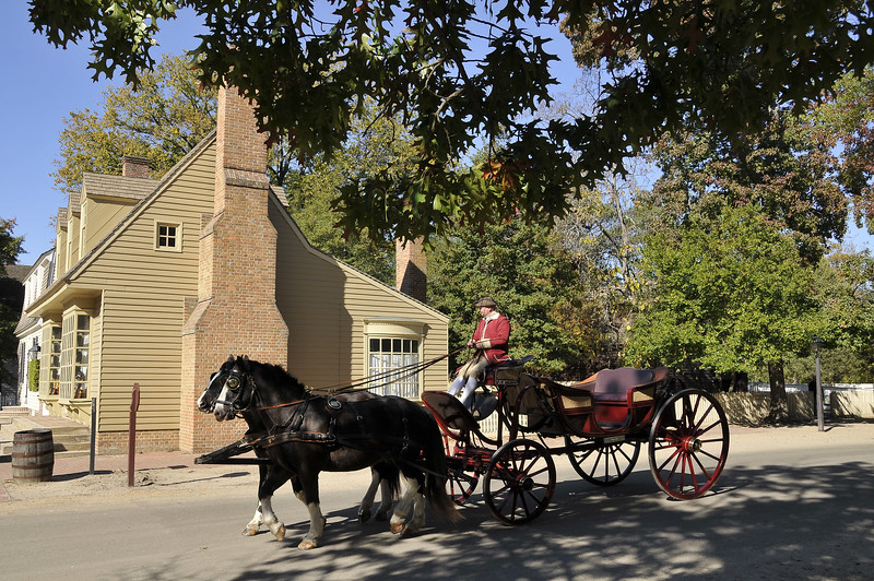 ©2011-2019 Dennis A. Mook; All Rights Reserved; Colonial Williamsburg--7.jpg