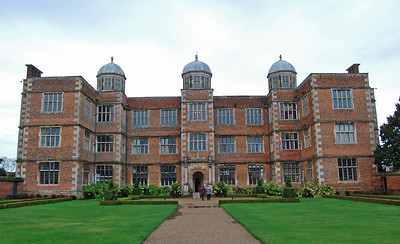 DODDINGTON HALL