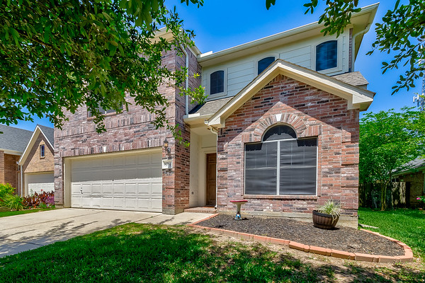 Rollick Dr. - Tomball, TX