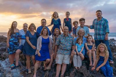 Wendling Family Photos 2018