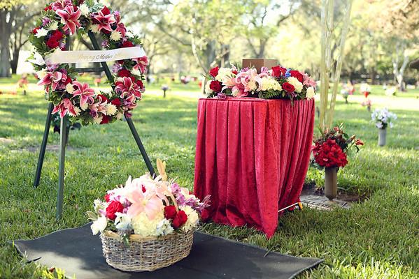 Grandma Mary's Memorial Service