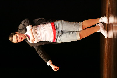 20100325 Dance Recital