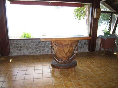 Honiara Workshop & sights 6-25 to 7-1-12