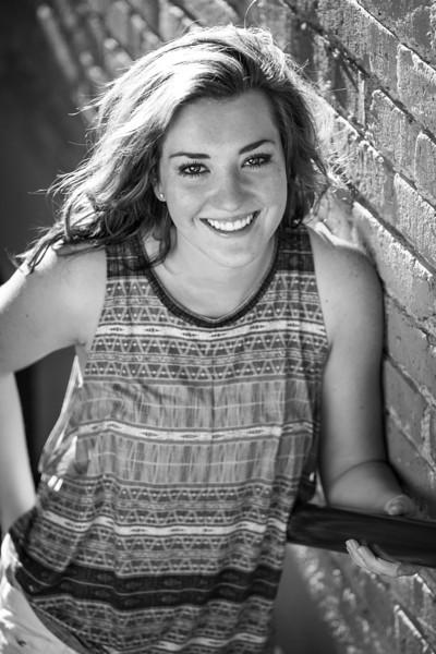 Jenna Davidson - Class of 2K14