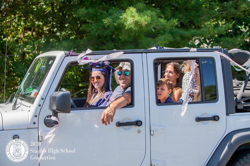 Dylan Goodman Photography - Staples High School Graduation 2020-108.jpg