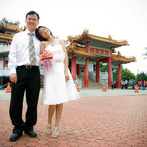 ROM - Thien Hou Temple 天后宮