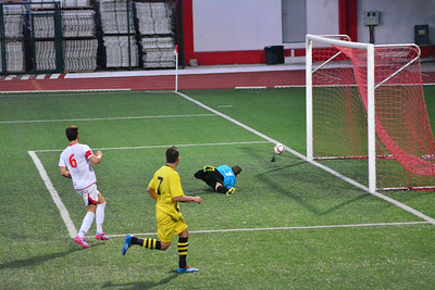 Divsion 2 - Europa Point 2 -2 Pheonix
