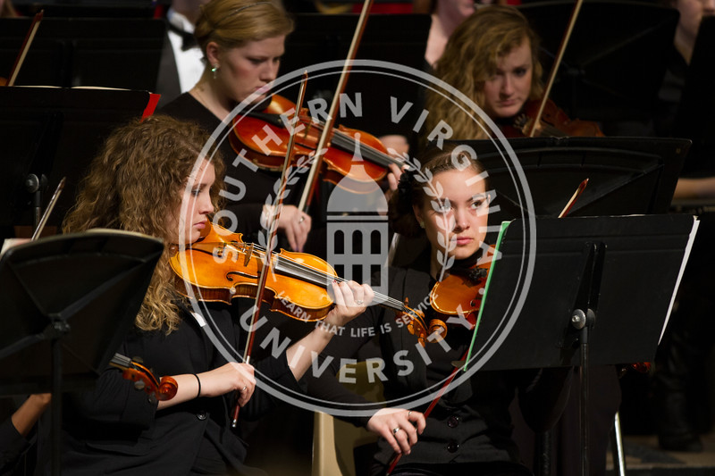 February 28th Spring Orchestra Concert