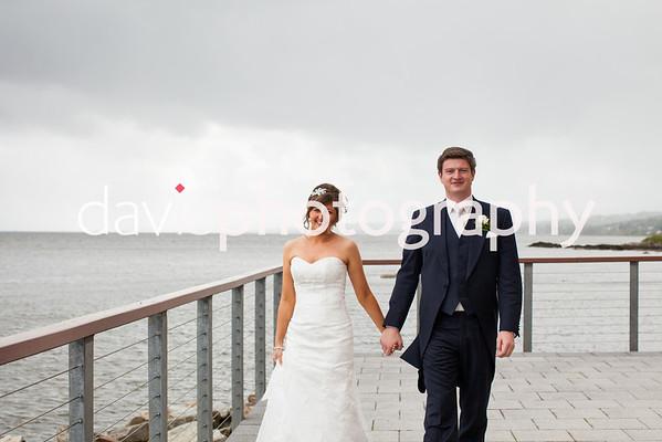 Laura & Simon Redcastle Oceanfront Golf & Spa Hotel