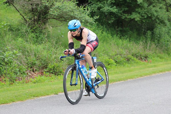 2017 YMCA Sprint Triathlon and Duathlon