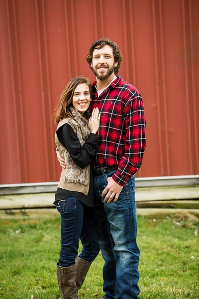 Jordan & Caitlyn