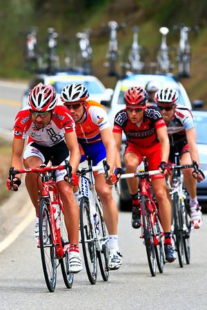 Amgen Tour 2010 Stage 1