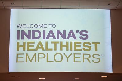 Hi-Res: 2015 Indiana Healthiest Employers