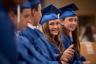Graduation St Jude 2017