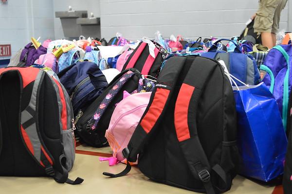 Back To School 2015: Danbury