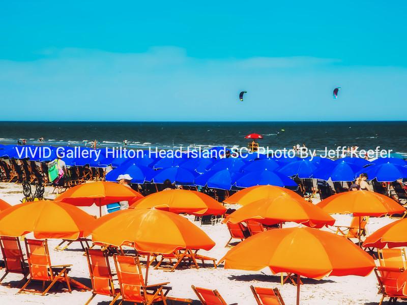 July 4th Umbrellas
