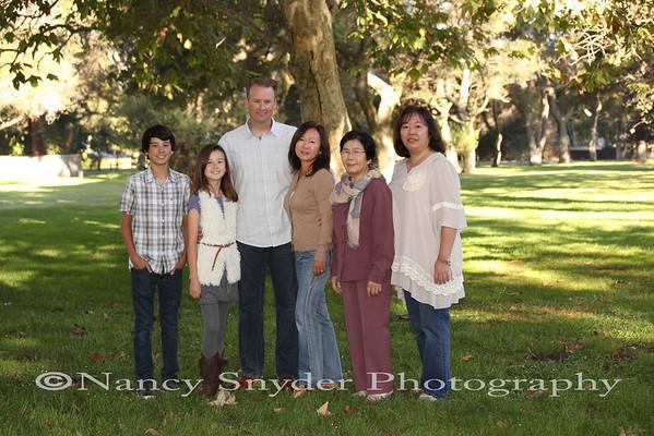 Hopewell Family