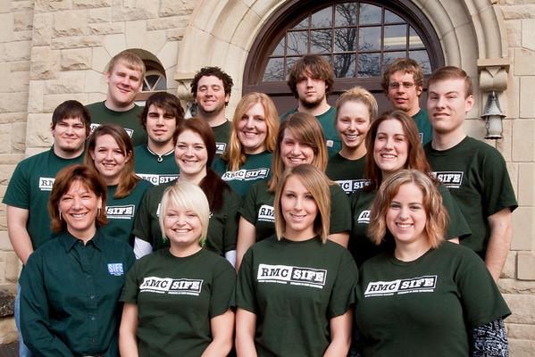 SIFE Team (3.17.09)