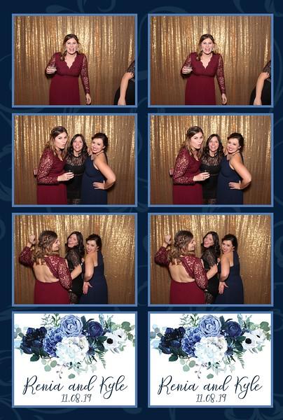 Renia & Kyle's Wedding (11/08/19)