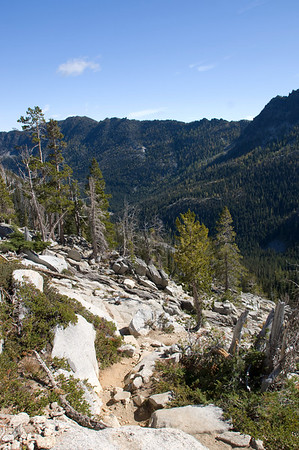 The Enchantments