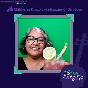 Children's Discovery Museum - Keep on Playing Legacy Awards