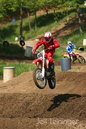2007 RacerX Vet Series