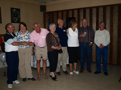 EVENT:  Class1961 DENFELD PARTY, 2009 [Click DOWN ARROW for free download of any photo.]
