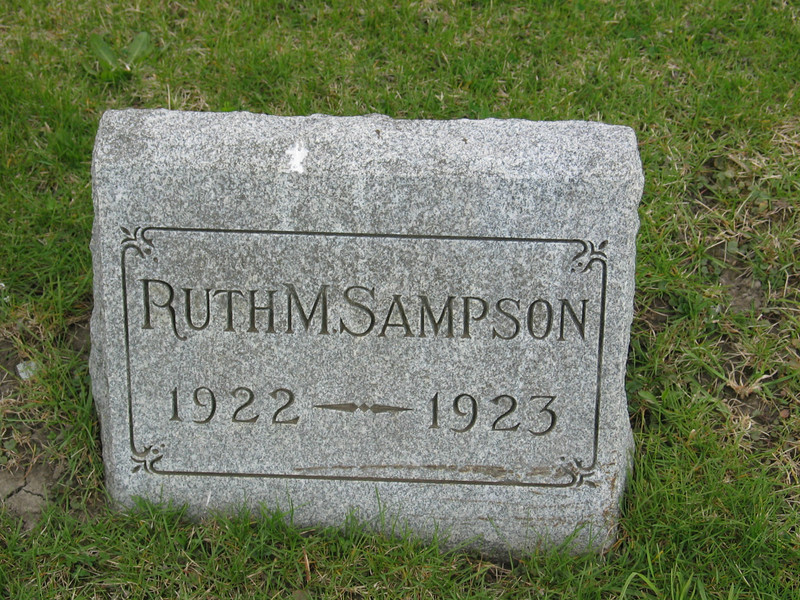 Ruth M. Sampson