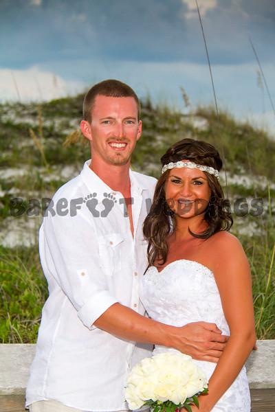 Krissie & Josh