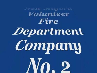 New Milford, NJ Fire Company No. 2