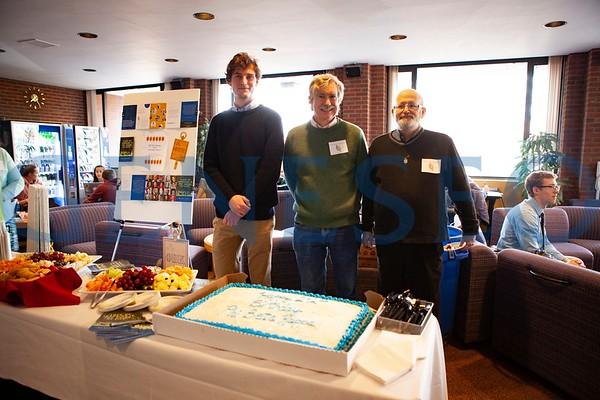 Phi Beta Kappa 242nd Birthday Celebration (Photos by Udeshi S)