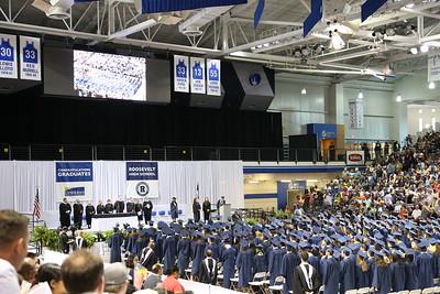 CALLA Graduation Day FUN