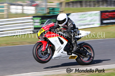 Mondello March Saturday