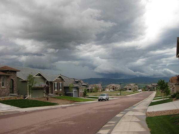 Weather 6/25/2009