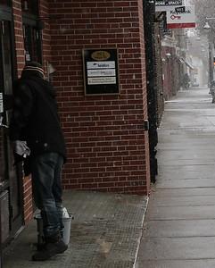 A Snowy Day on Main Street  12-09-17