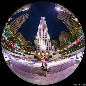 Circular NYC