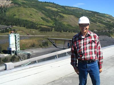 August 14 - Facilities HR Miller Power Plant