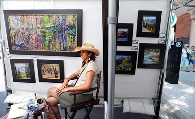 2014 Opens Arts Fest in Boulder