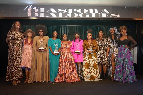 The Diaspora Dialogues 2020