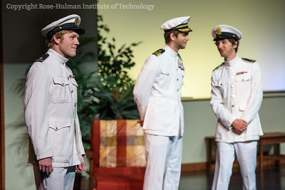 Much Ado About Nothing 2015